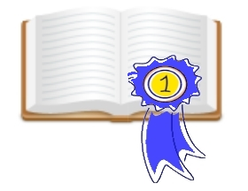 Enter book contests to make yours an award winning book
