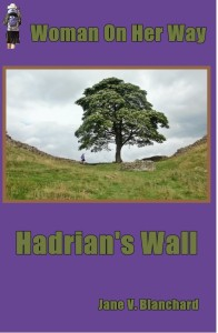 Hadrian Wall Book Cover rev 03 different green
