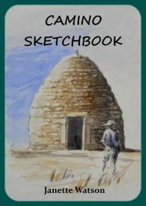 Camino Sketchbook