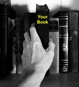 Your book 300